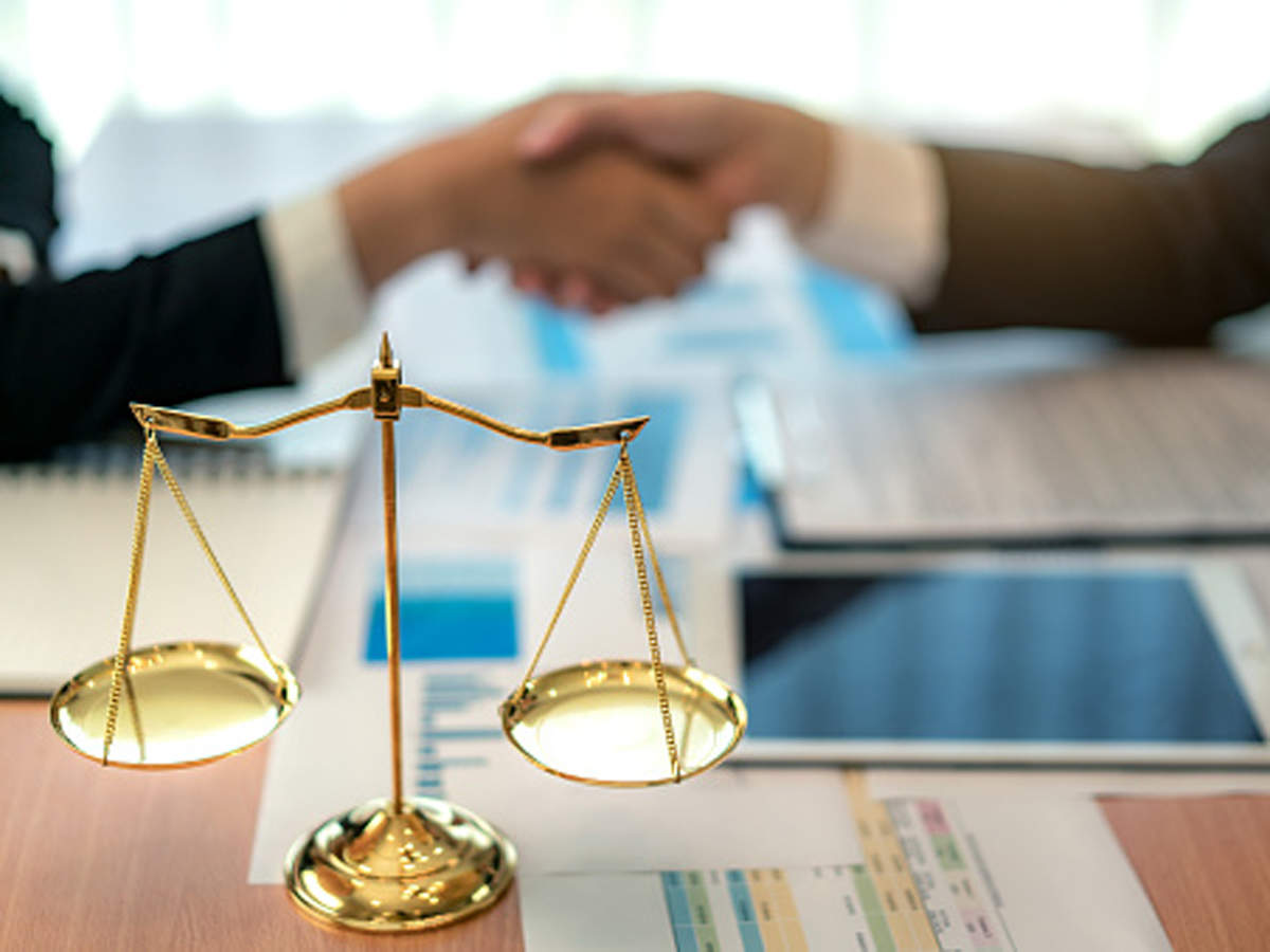 Companies prefer pre-litigation mediation to force majeure - The Economic  Times
