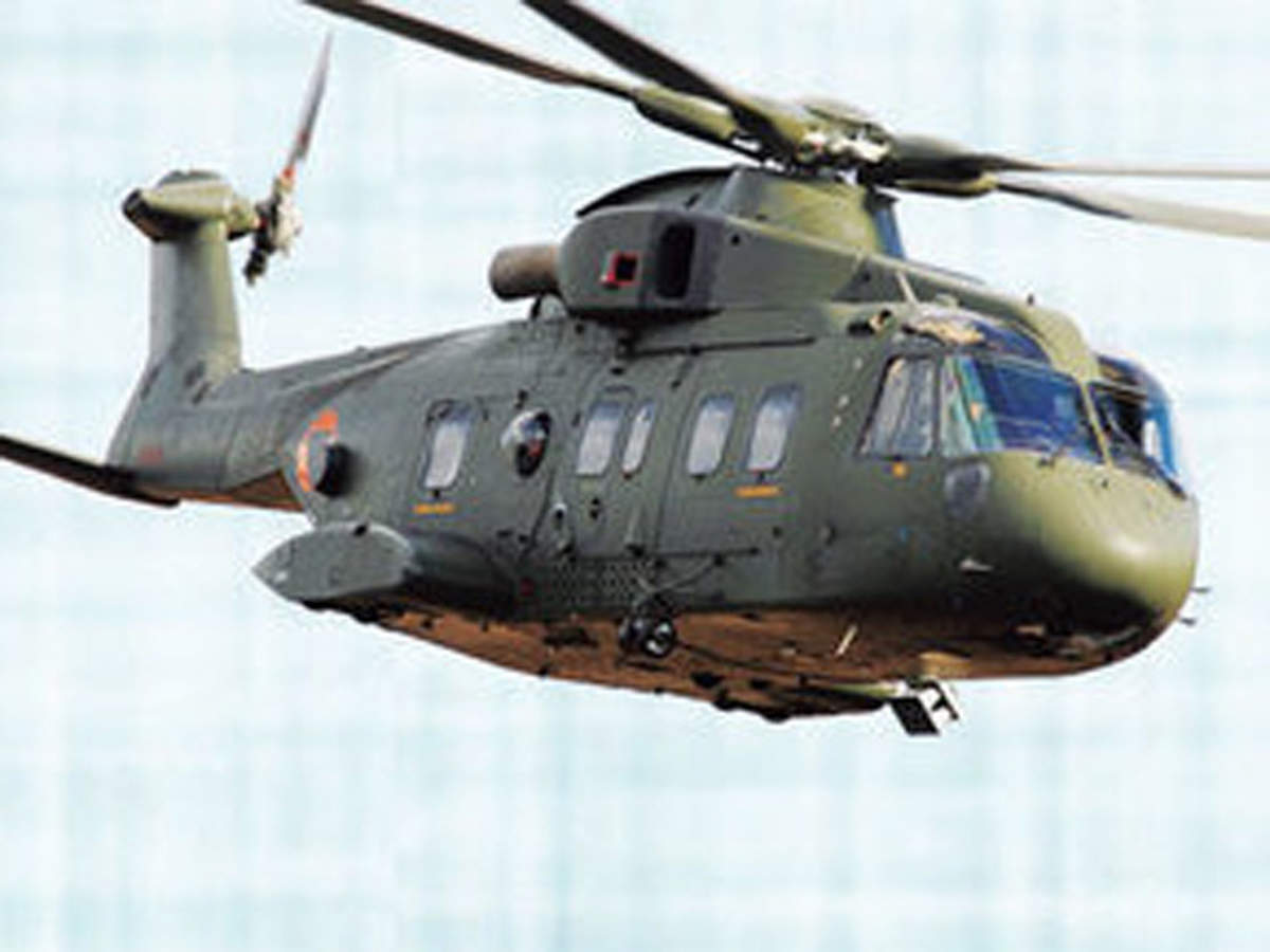 VVIP chopper scandal: AgustaWestland case: Court rejects ED's plea ...