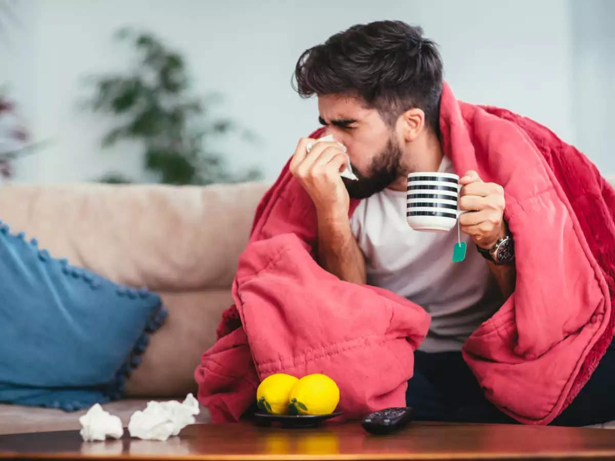 सिंगल: कुंवारे लोगों में बढ़ जाता है कोरोना संक्रमण का खतरा: स्टडी   ET  Hindi