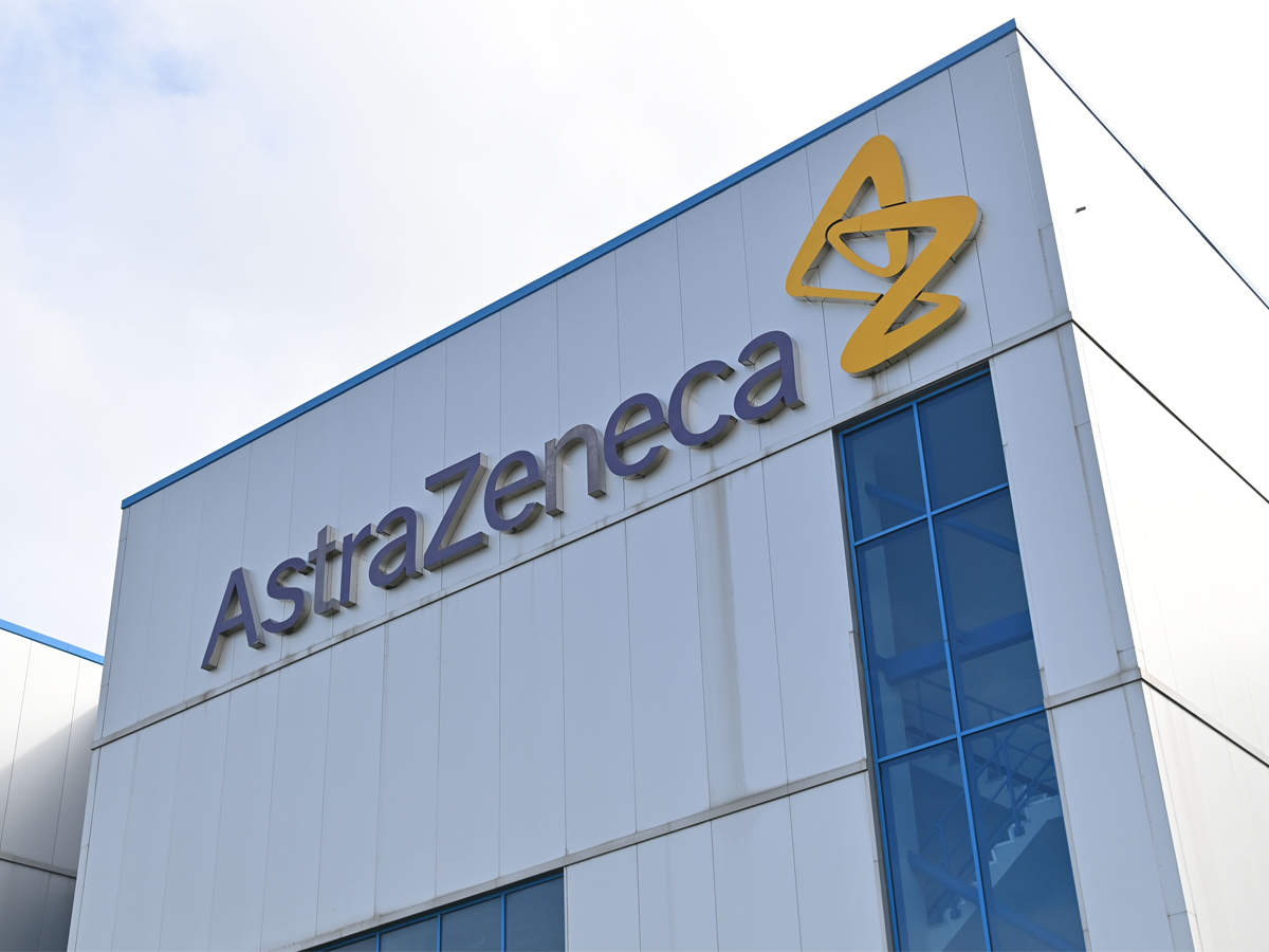 AstraZeneca in first COVID-19 vaccine deal with Chinese company - The Economic Times
