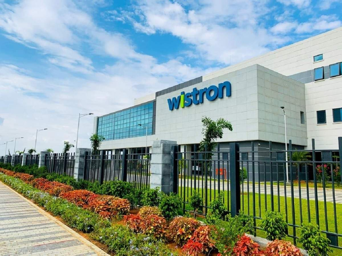 Taiwanese contract manufacturer Wistron to hire graduate engineers - The Economic Times