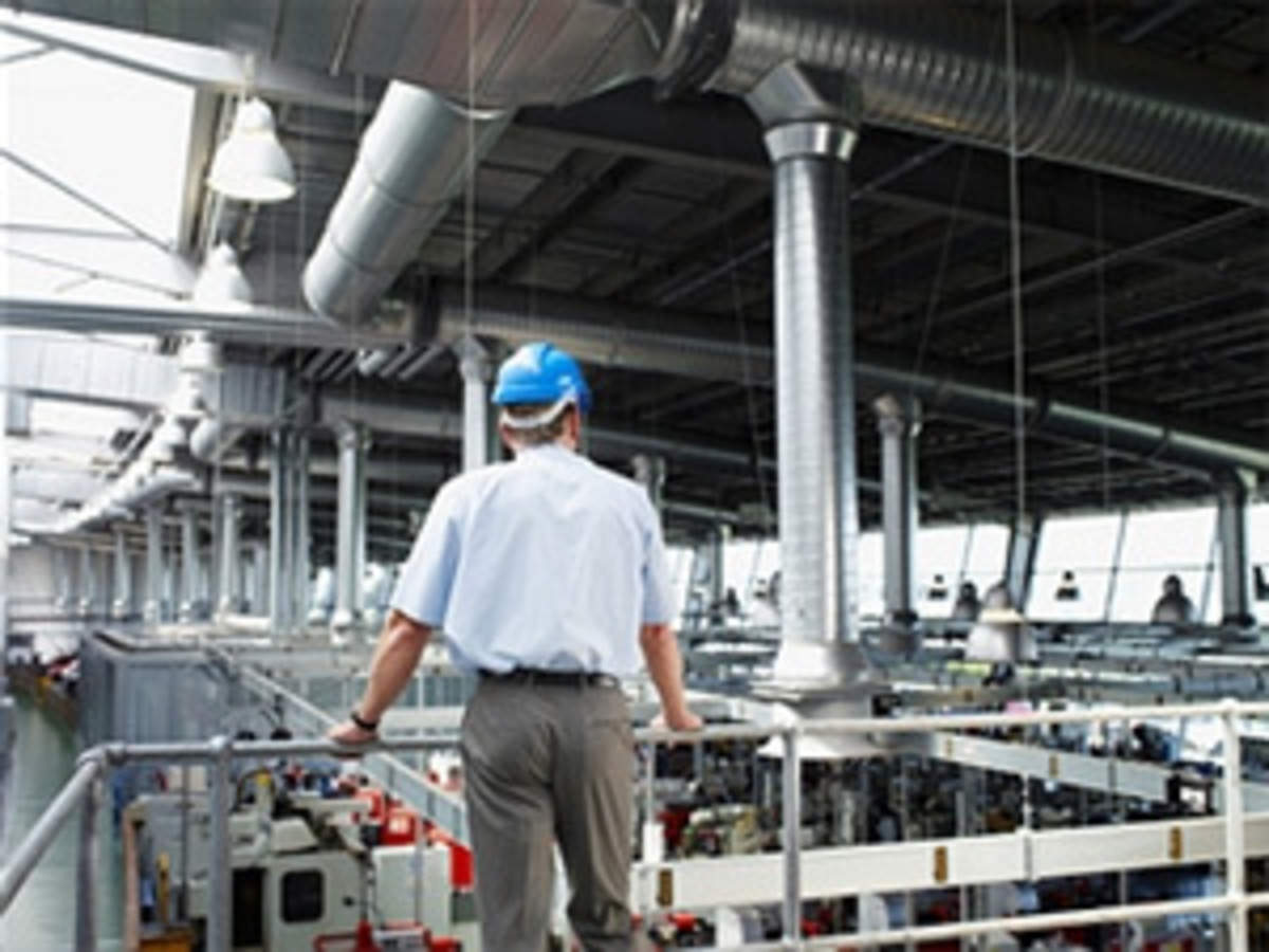 Industrial sector cautious as slowdown shows no signs of bottoming out:  Survey - The Economic Times