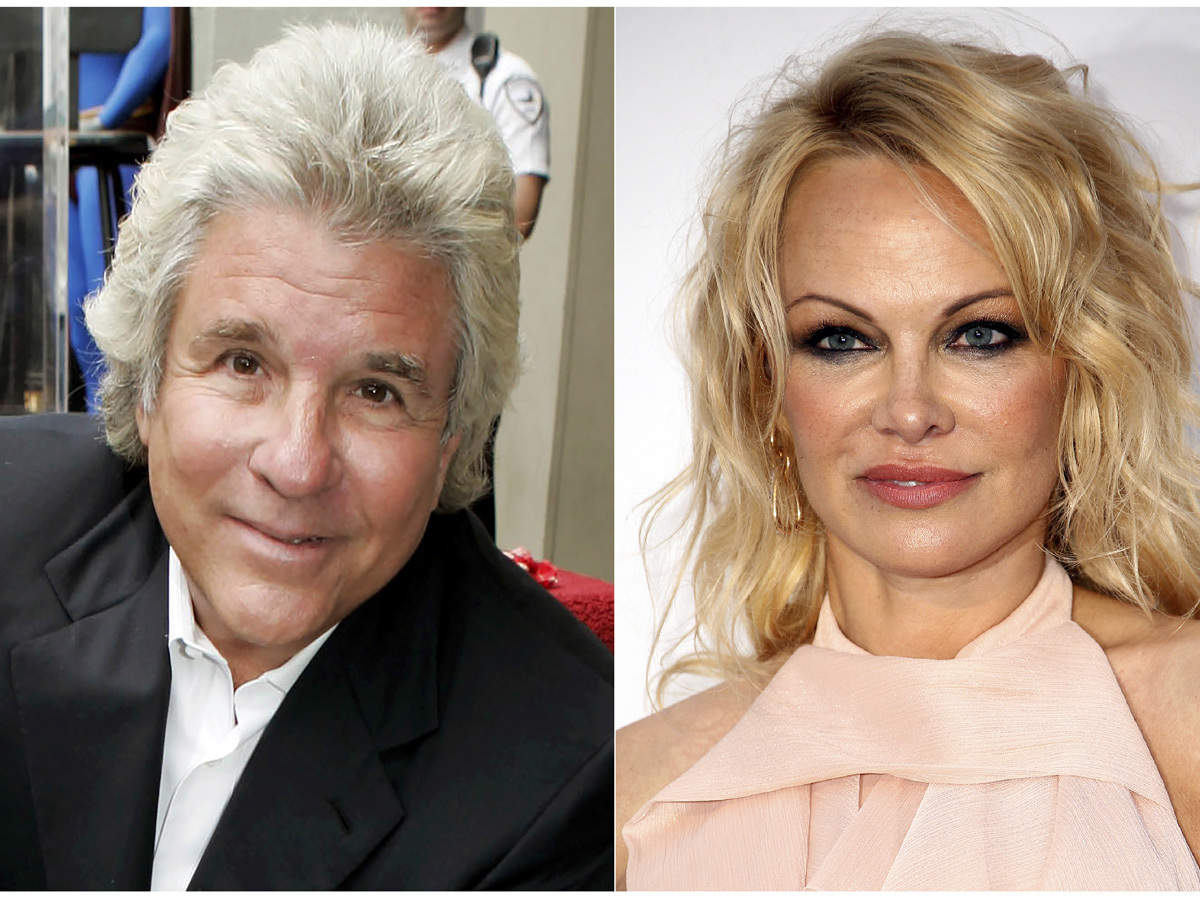 Playboy Mansion Trouble In Paradise Pamela Anderson Splits From Husband After 12 Days Of Marriage The Economic Times