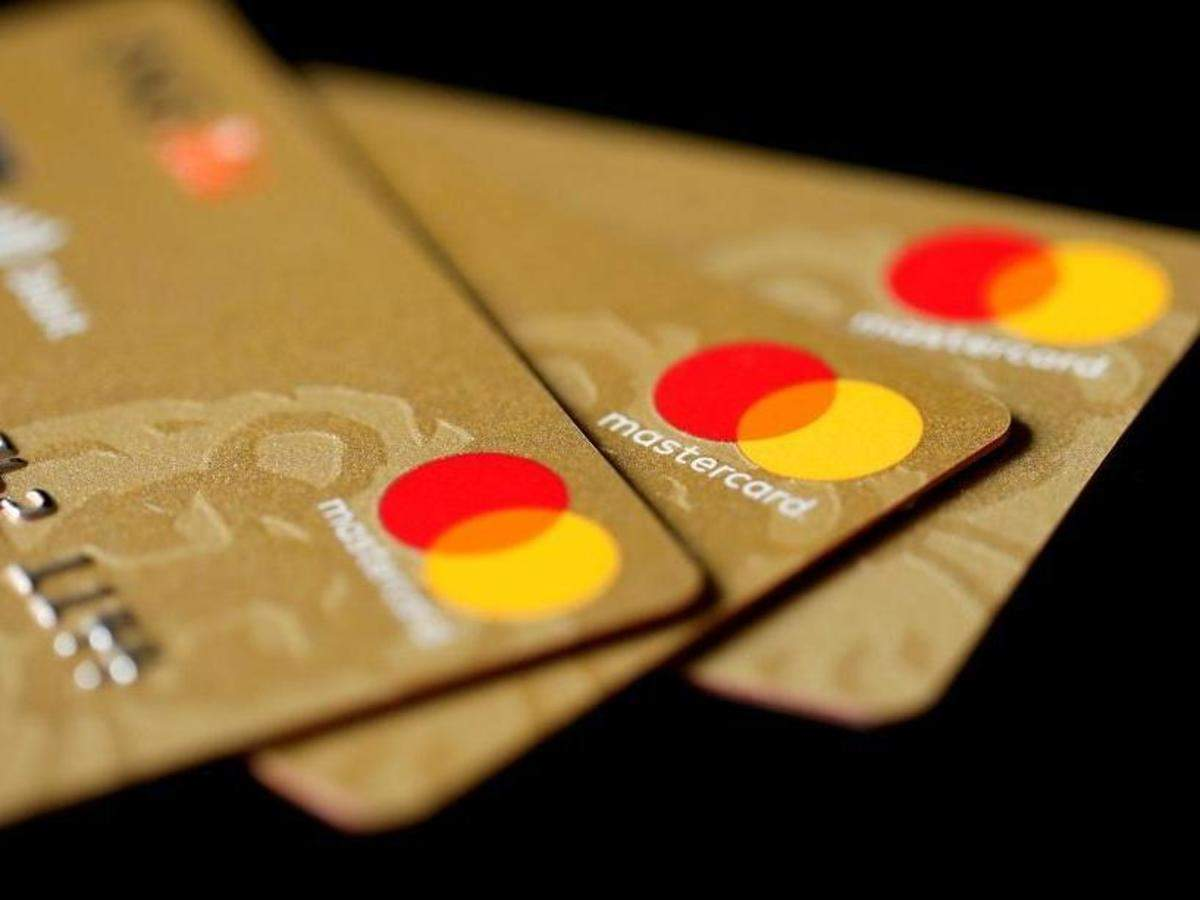 Ban Imposed by RBI on MasterCard is Likely to Create Monopoly in India's Credit Card Market