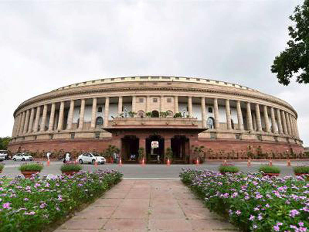Tata Projects wins bid to construct new parliament building: Officials - The Economic Times