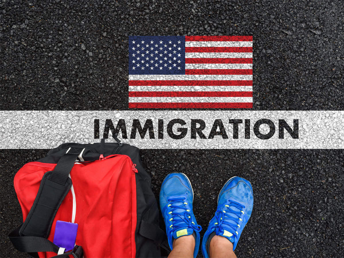 Visa & immigration rules: Joe Biden win to cheer Indian students - The Economic Times