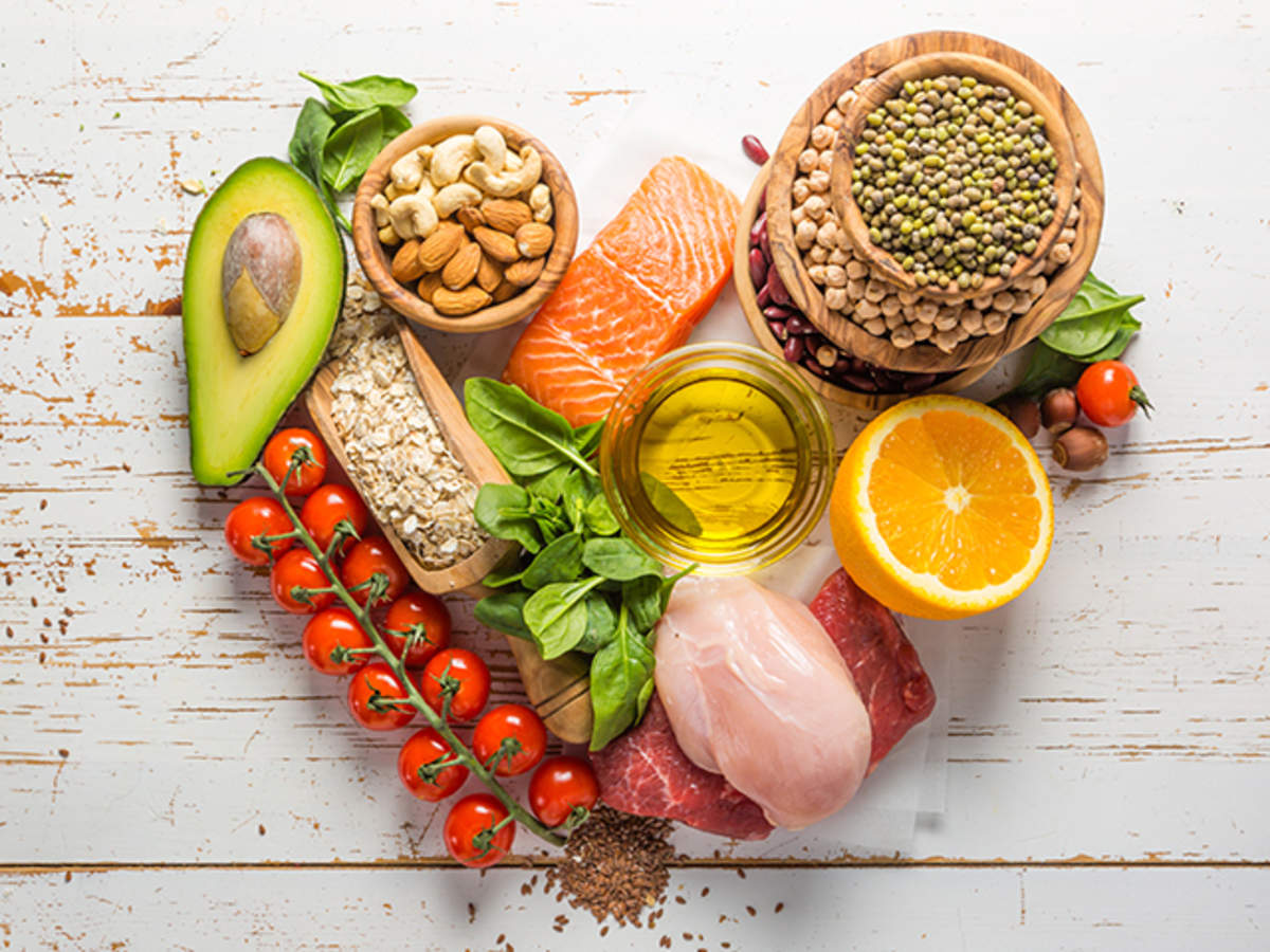 Include legumes, meat in your diet to reduce risk of Alzheimer's - The  Economic Times