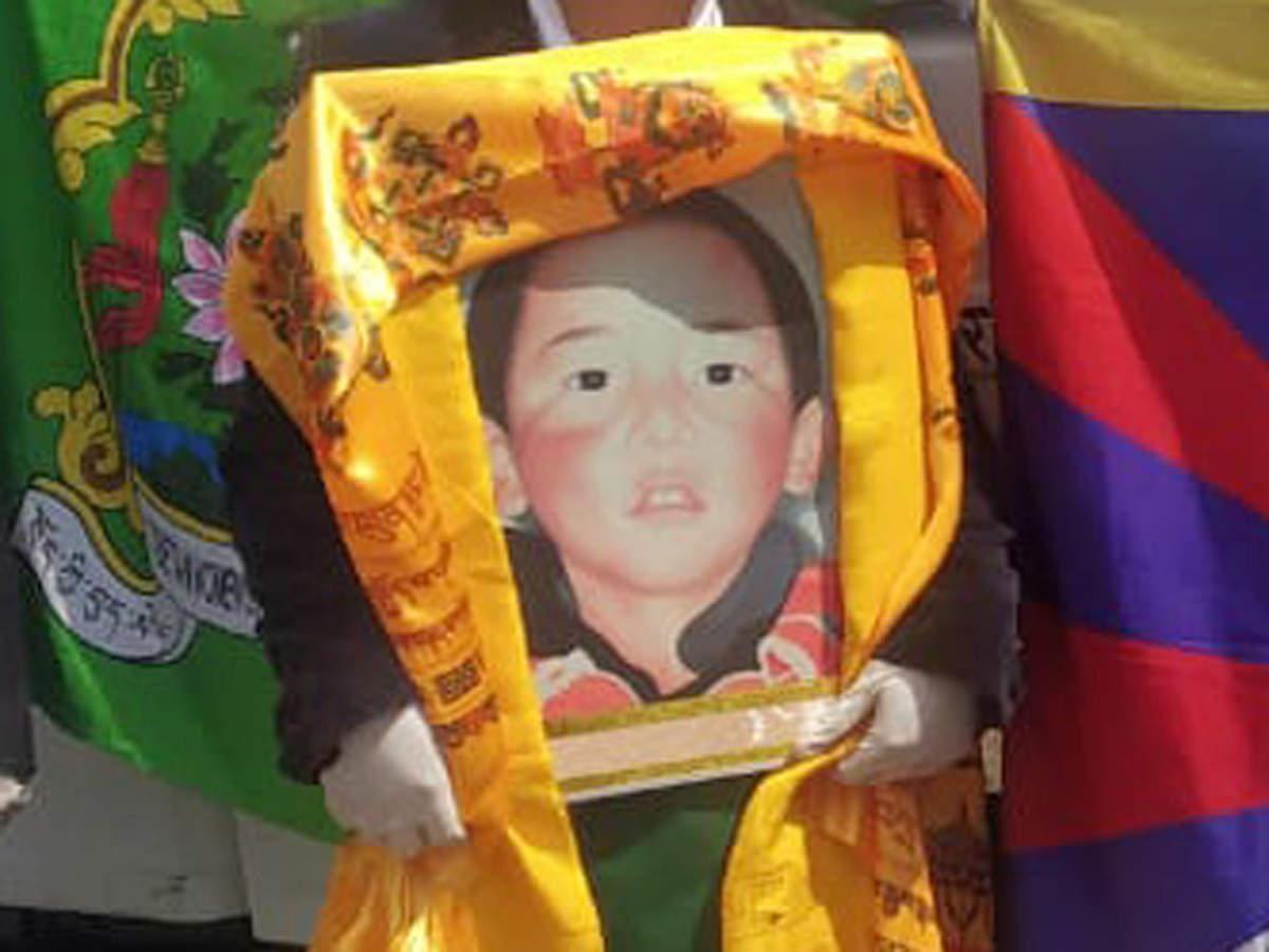 11th Panchen Lama