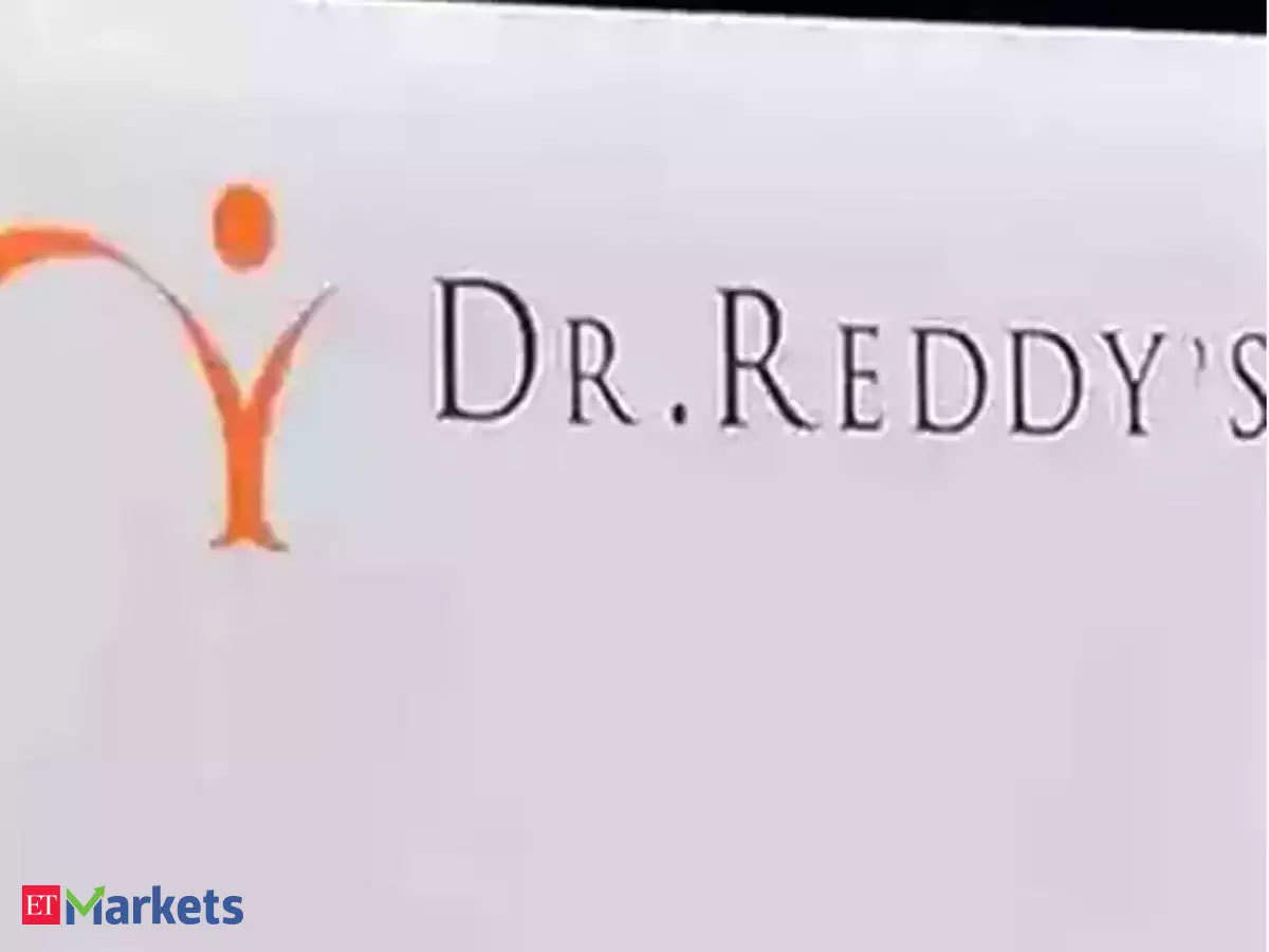 Dr Reddy S Forays Into Nutrition Segment Launches Diabetic Friendly Drink The Economic Times