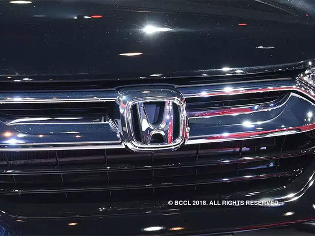 Honda Cars India Posts Profit Of Rs 257 Crore In Fy18 The Economic Times
