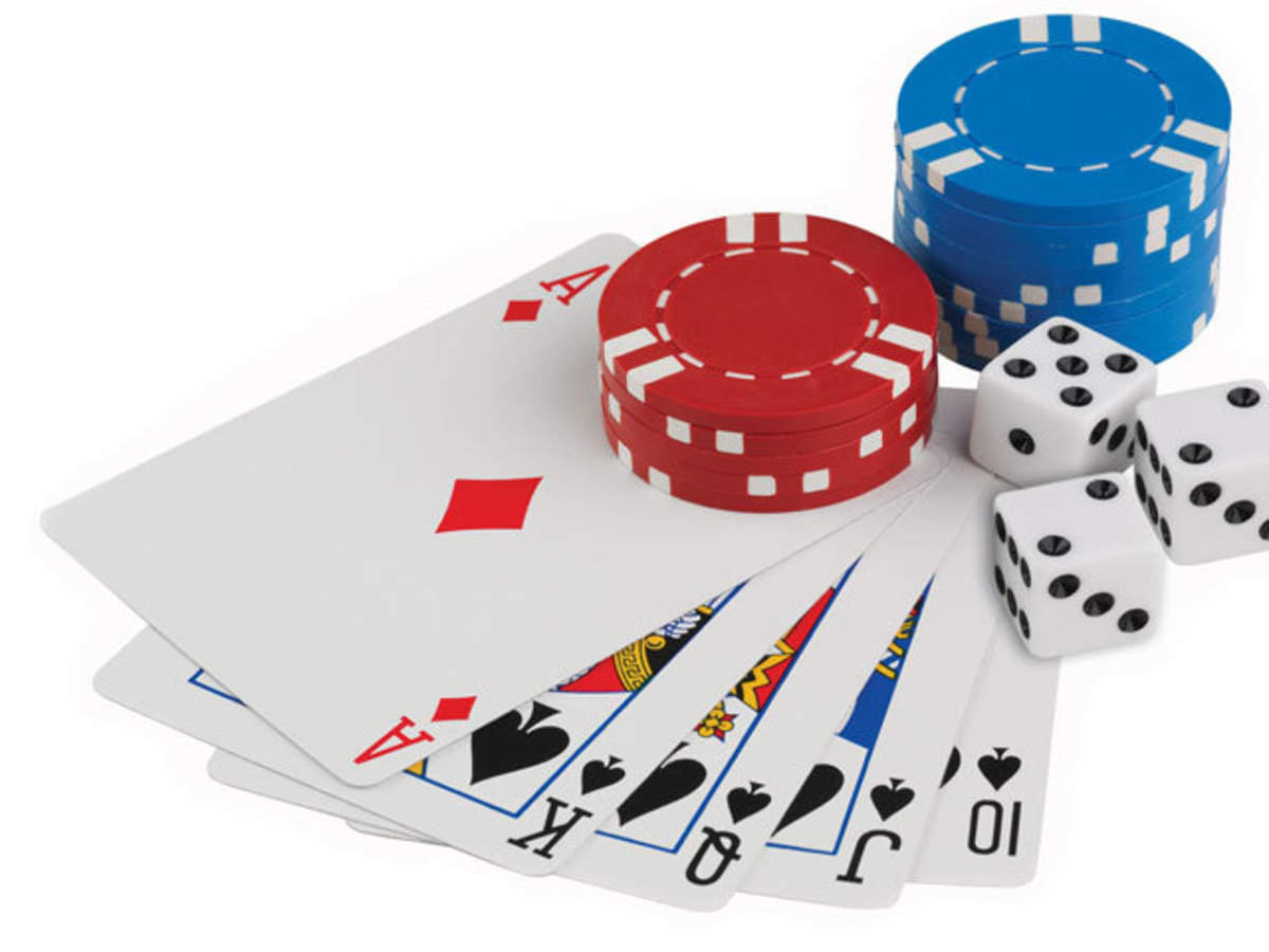 Career Lessons: 10 career lessons from the game of poker