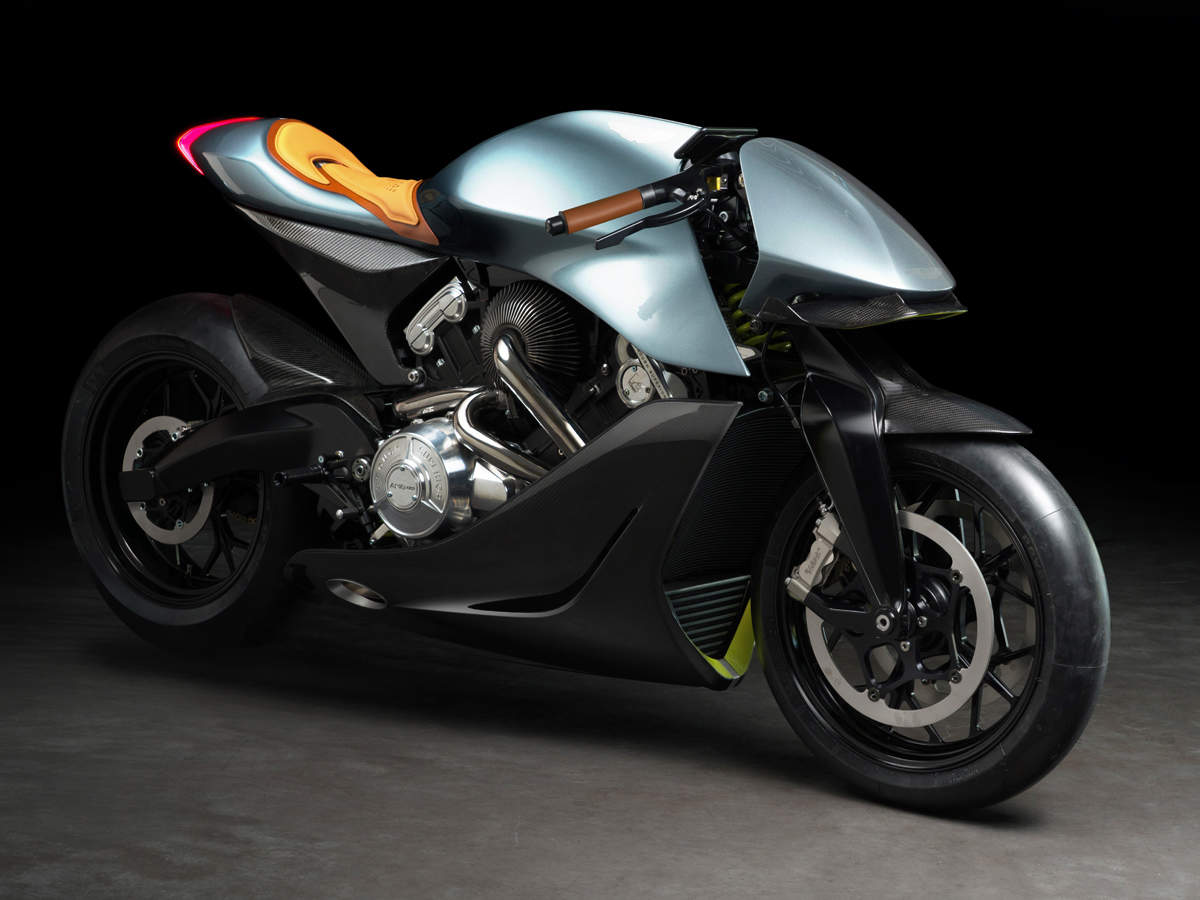 Aston Martin Has Unveiled A 120k Bike That Isn T Street Legal What Does It Mean For The Brand The Economic Times