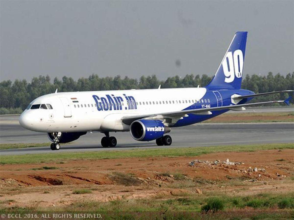 Goair Confirms Order For 72 A320 Neo Planes Worth Rs 52 000 Crore The Economic Times