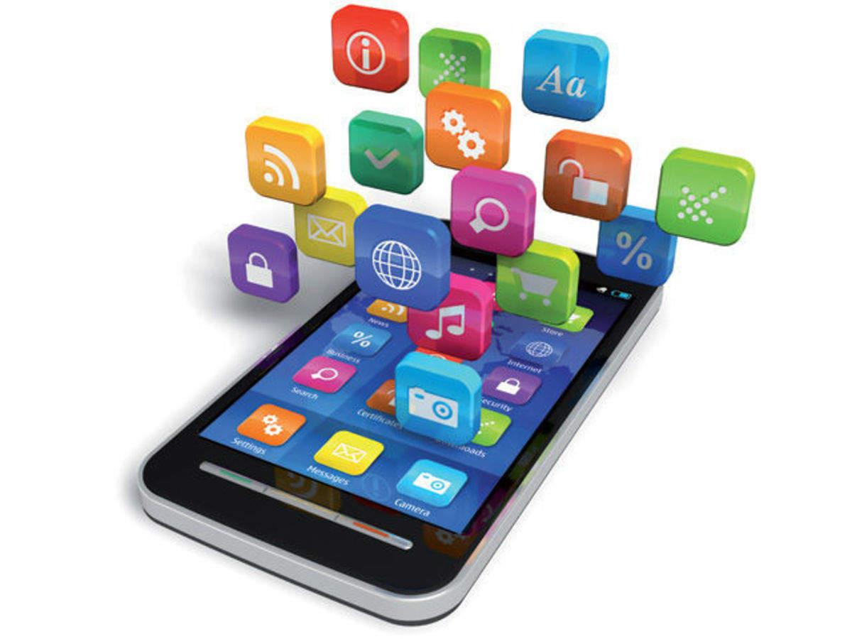 Get Mobile Focus App  Background