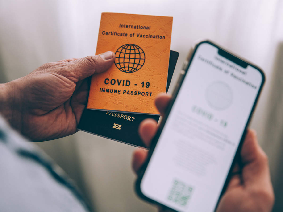 Vaccine passport app: Why the NHS was always the obvious choice to develop digital Covid certificates