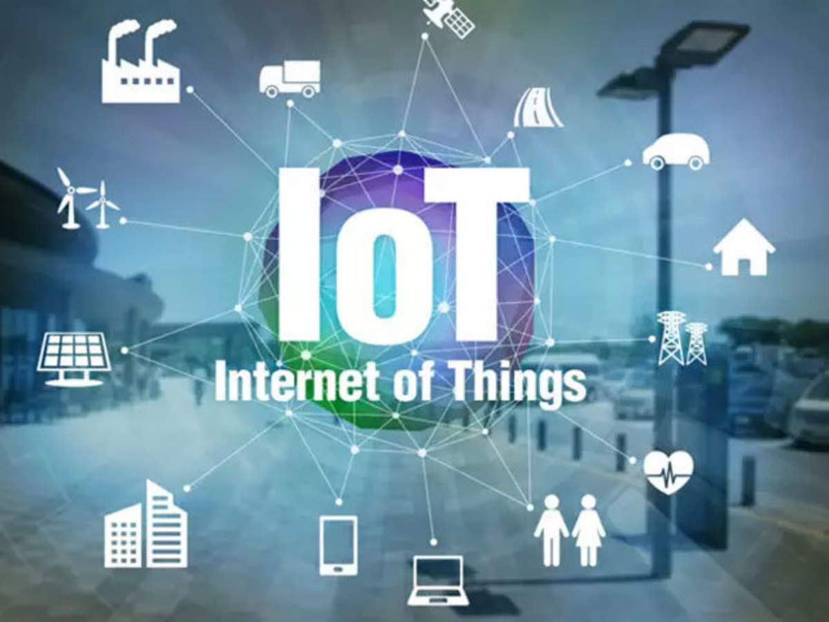 Kellton Tech Offers Iot Enabled Ai Solution To Energy Sector The Economic Times