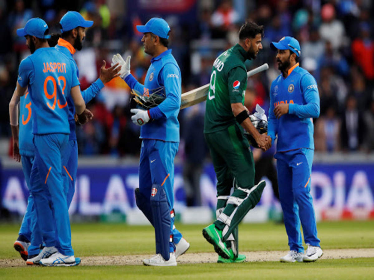 India vs Pakistan world cup match most tweeted ODI on Twitter ...