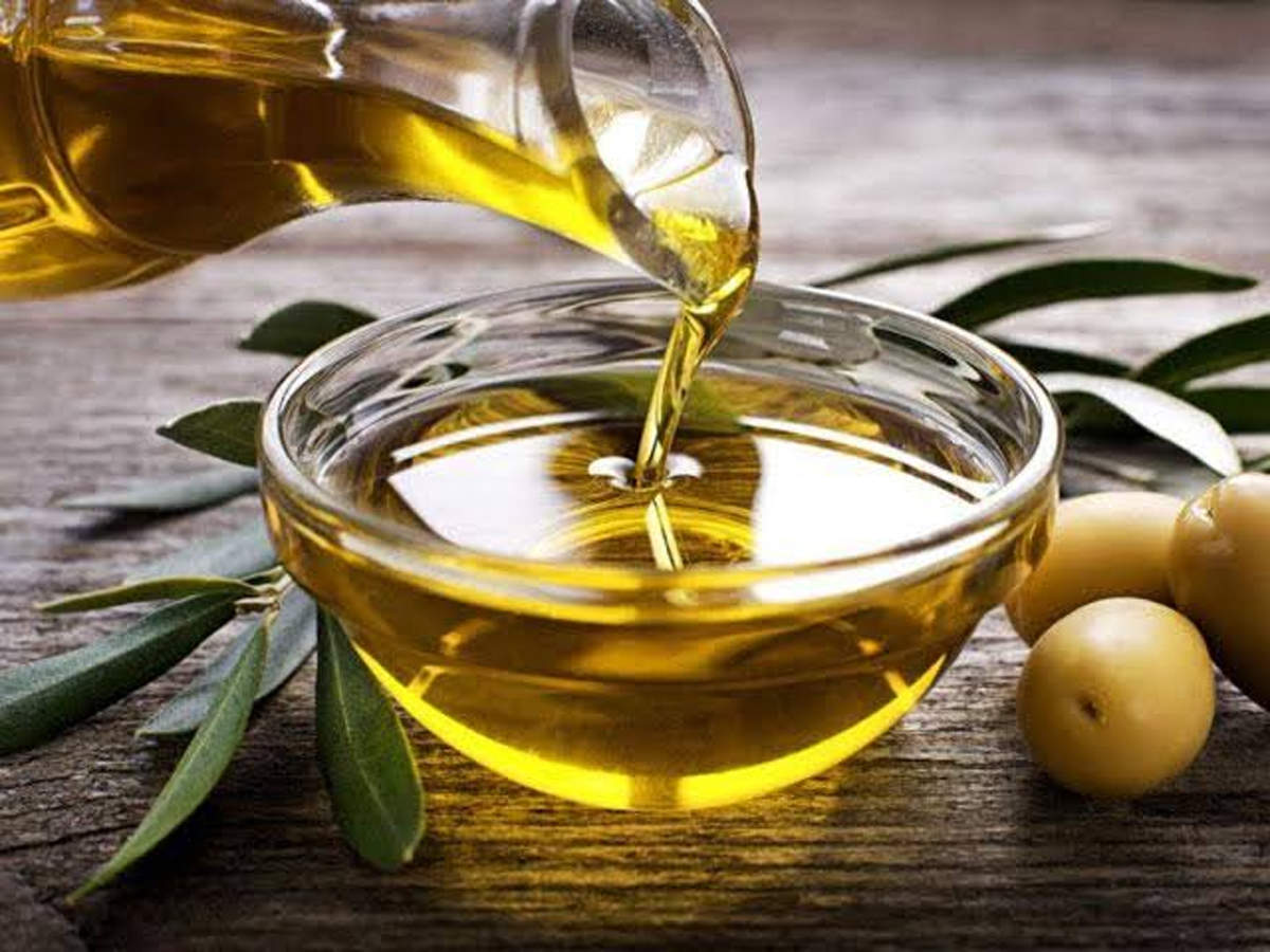 Government may restrict import of all types of refined edible oils - The  Economic Times