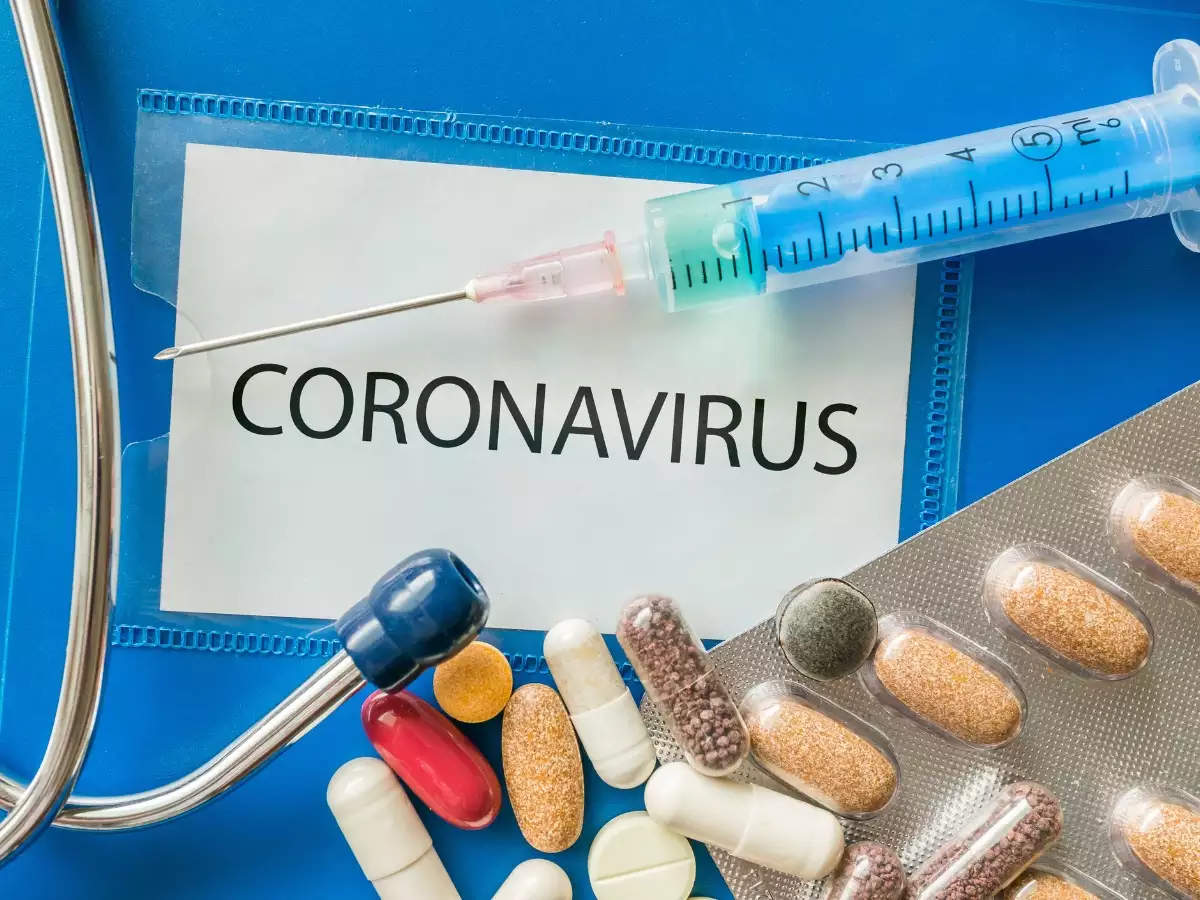 Pfizer Biontech S Coronavirus Vaccine Candidates Get Fda S Fast Track Status The Economic Times