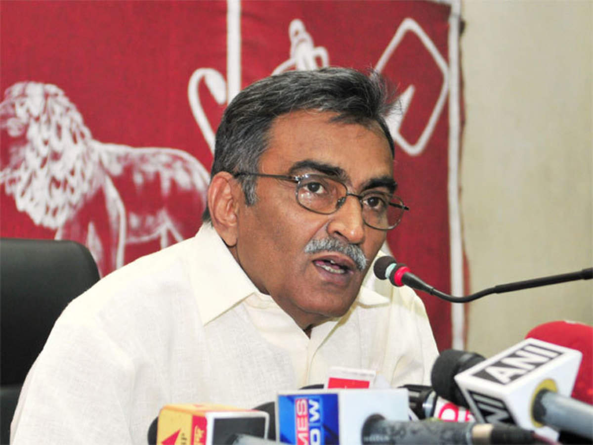 Suryakanta Mishra faces protest during visit to flood-hit areas in Howrah - The Economic Times