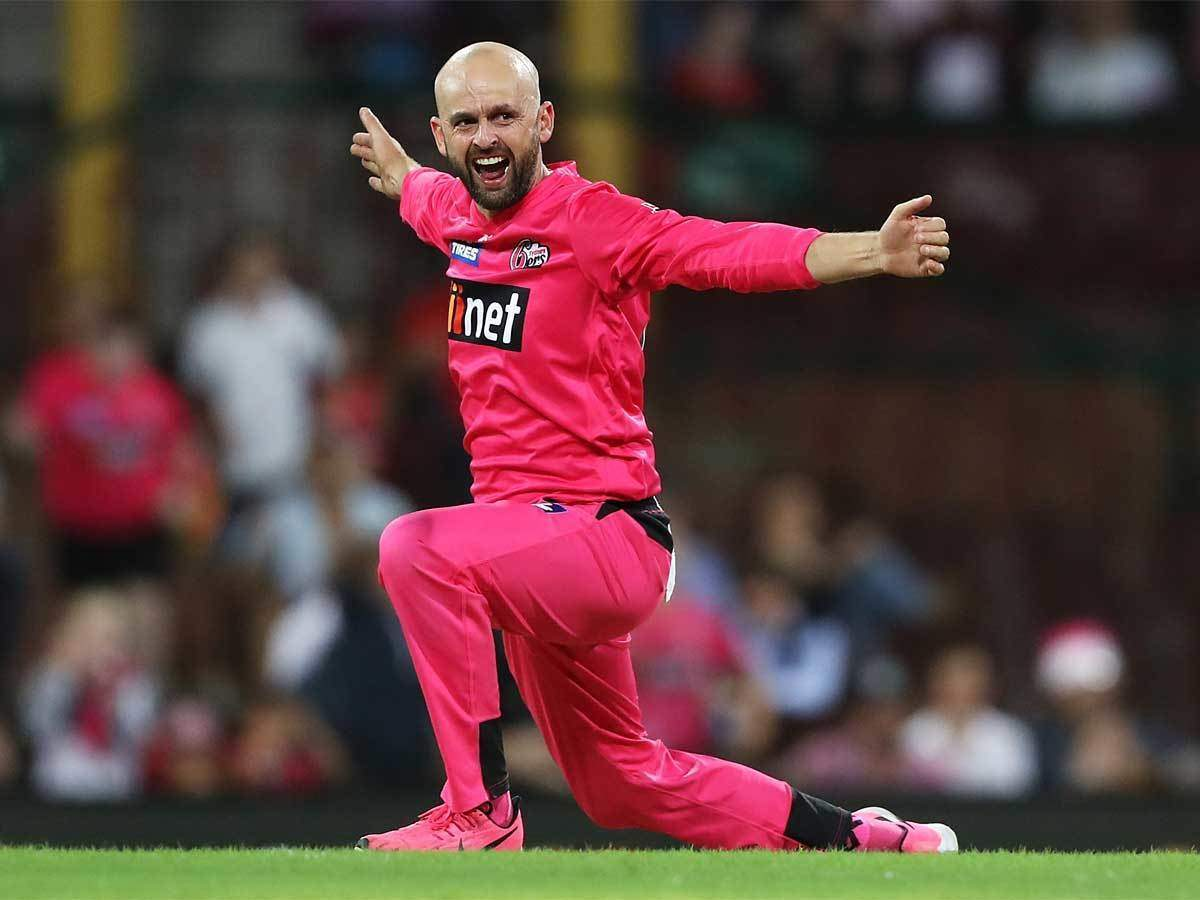 Nathan Lyon Replaces Cameron Green In Australia T20 Squad The Economic Times