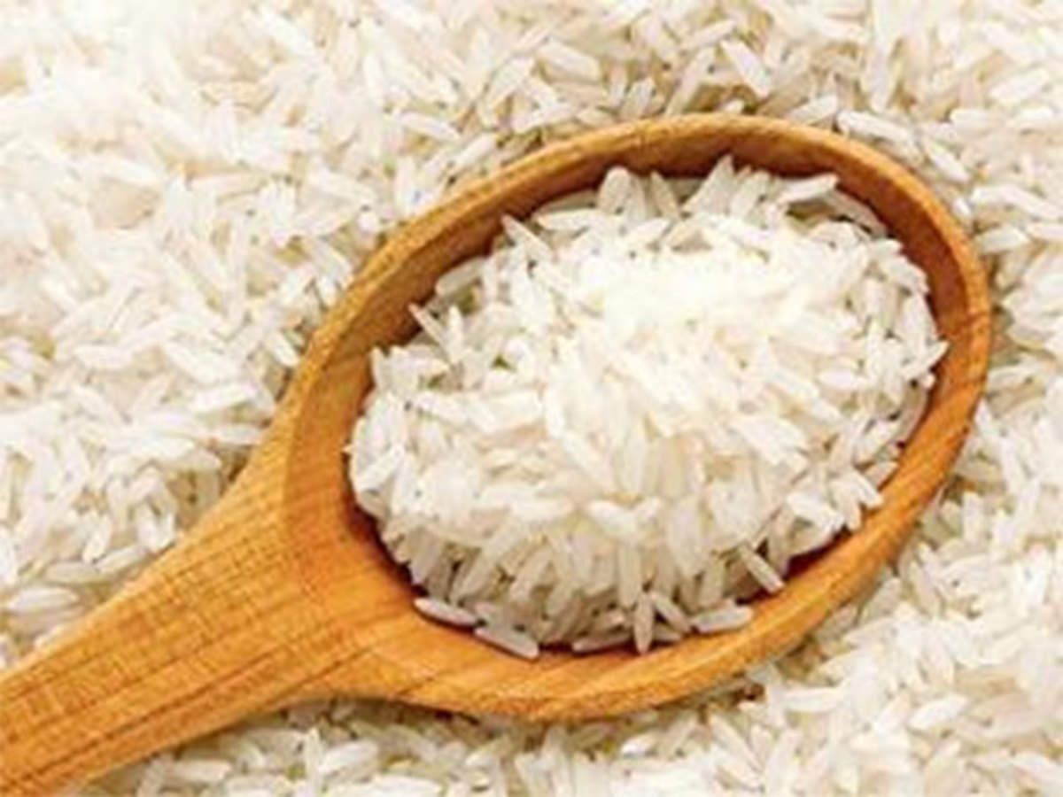 Basmati rice millers in India offer higher price to farmers to cut use of  chemicals - The Economic Times