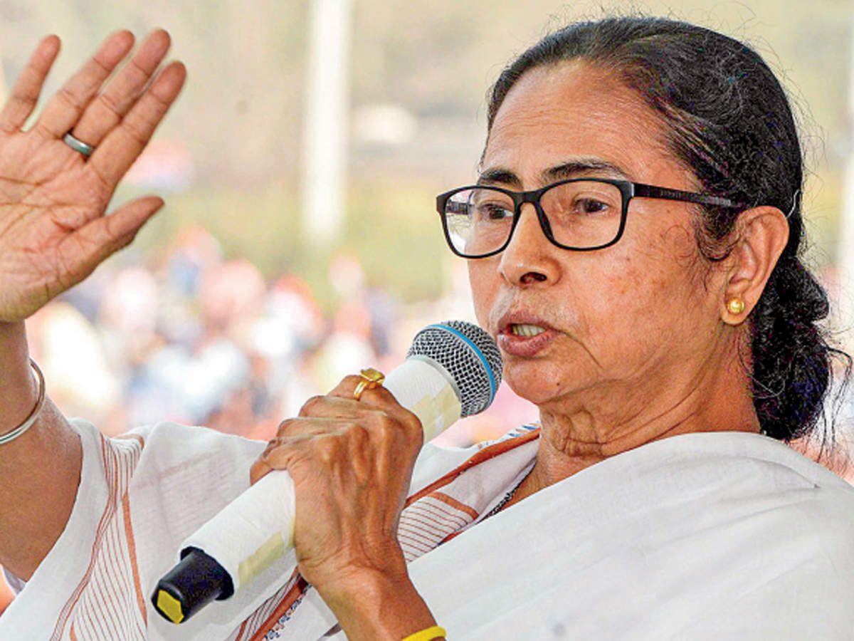 Why Mamata Banerjee's decision to contest from Nandigram is steeped in  political symbolism - The Economic Times