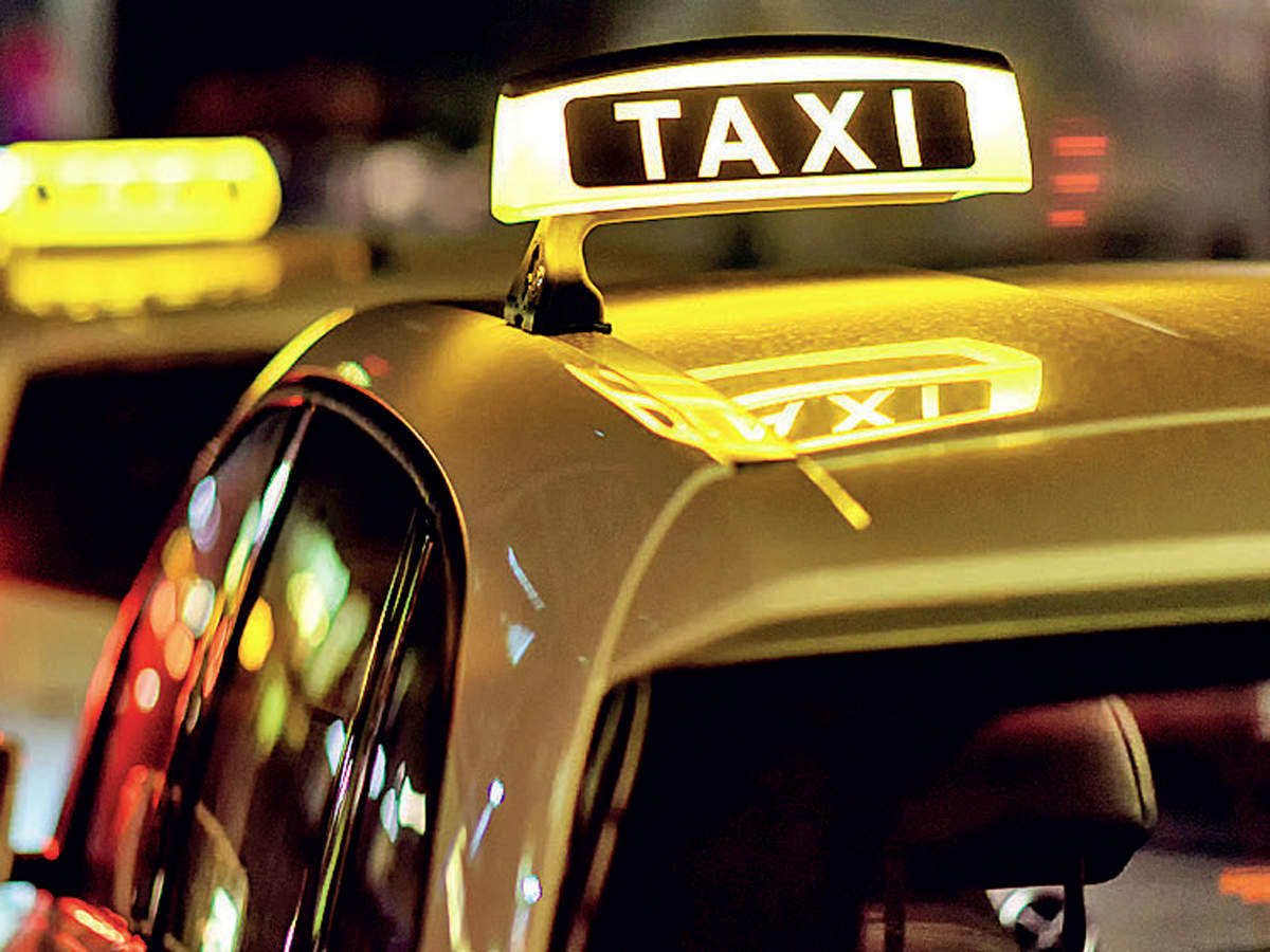 Taxi policy guidelines: Cab surge pricing could be capped at thrice the  base fare - The Economic Times