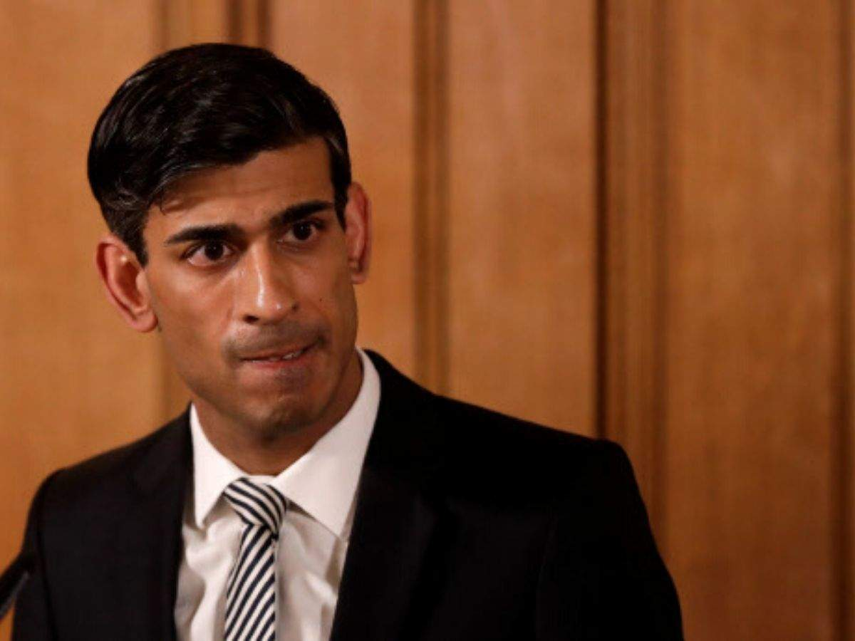 You Will Not Face This Alone Rishi Sunak Tells Uk Workers Unveils Wage Boost Package The Economic Times