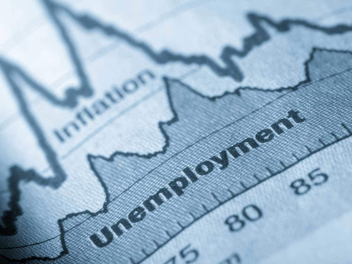 Unemployment rate likely to be 8% compared to 6.5% in March in India: CMIE - The Economic Times