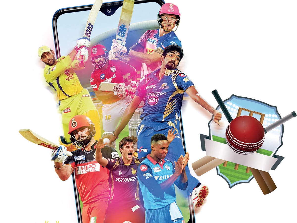 Fantasy sports in India gaining fast popularity on the back of IPL - The Economic Times