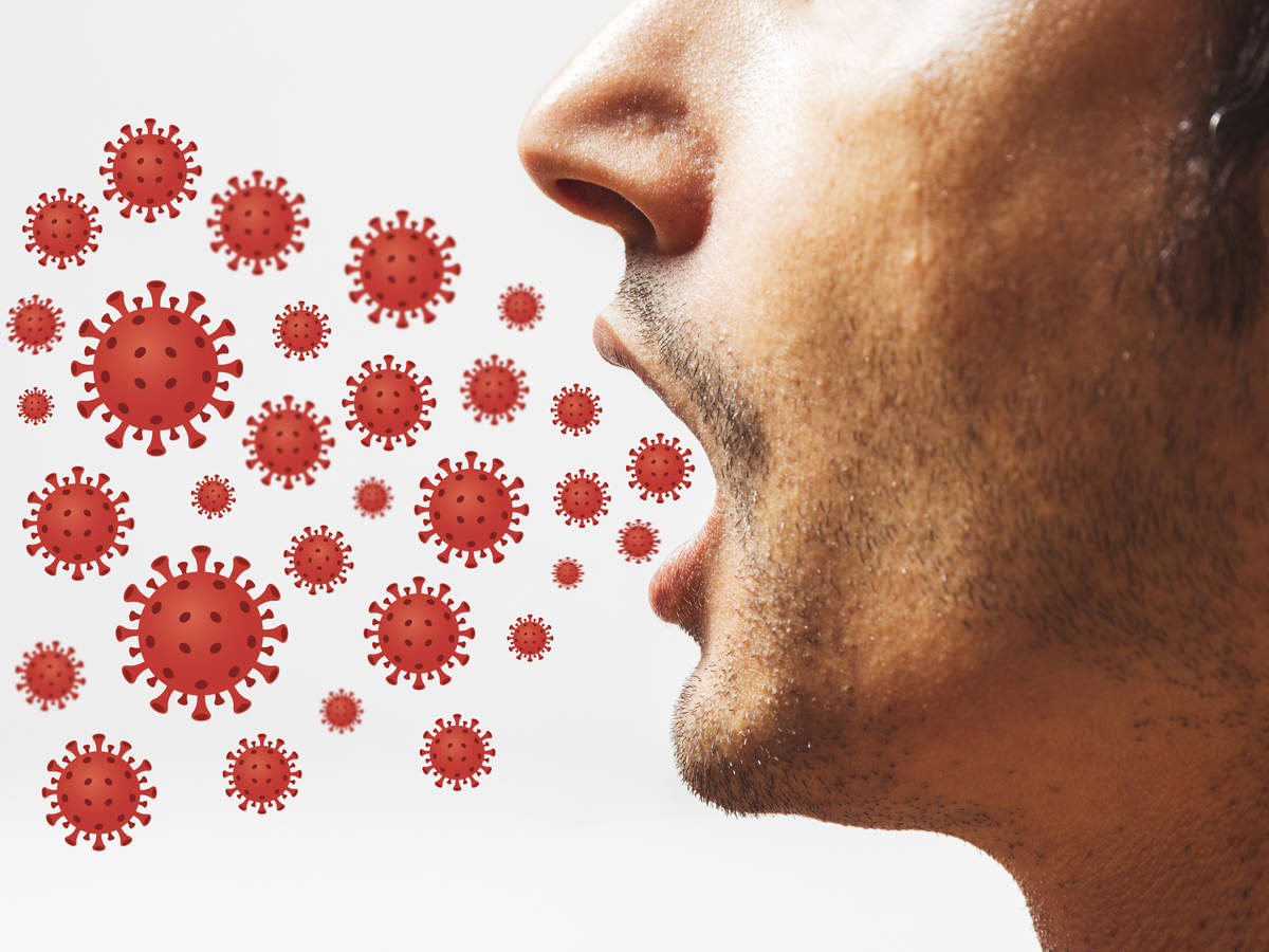 coronavirus: A study shows speaking softly scatters fewer coronavirus particles - The Economic Times