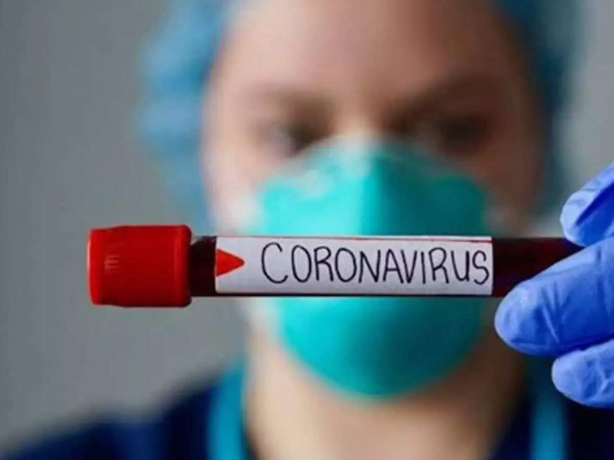coronavirus cases in rajasthan: Four fresh coronavirus cases in Rajasthan,  total goes up to 36 in state - The Economic Times