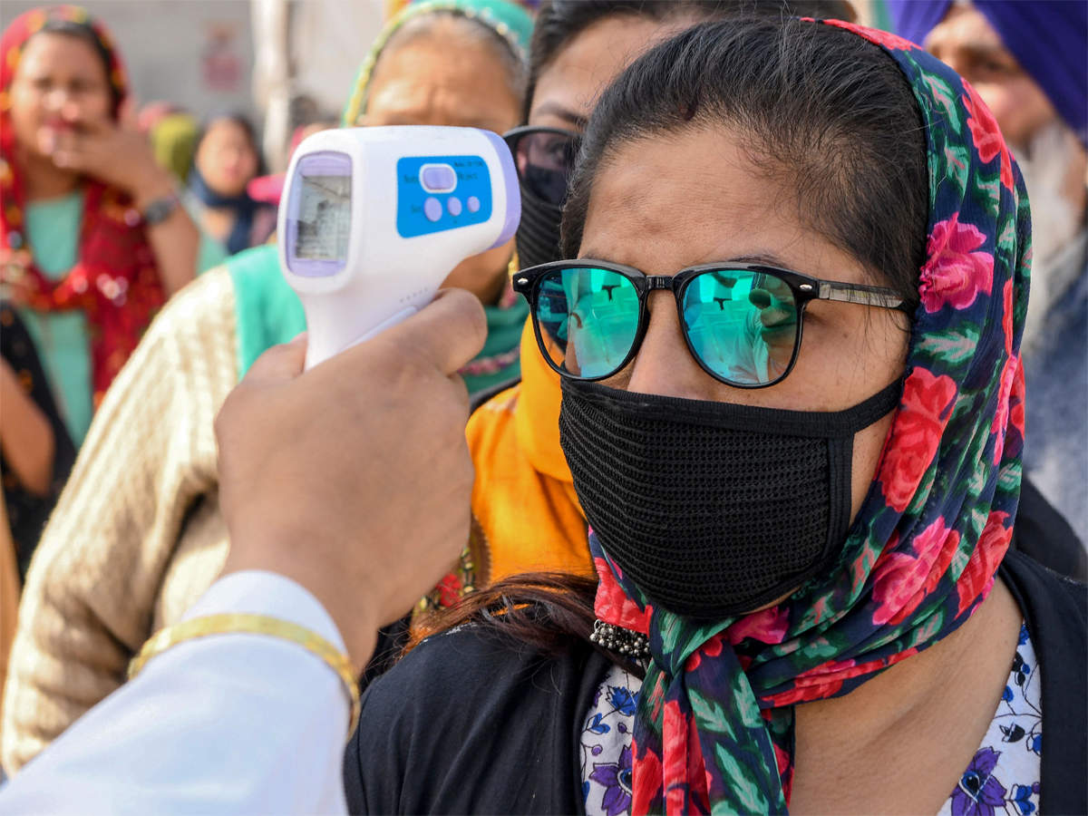 Second wave of coronavirus: The number of coronavirus cases in Punjab increased to 2,76,223 after highest single-day spike of COVID-19.