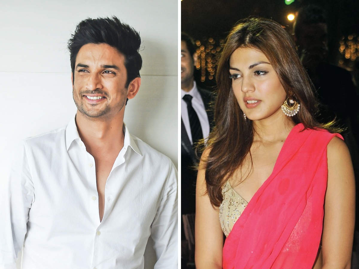 The Narcotics Control Bureau (NCB) filed a chargesheet in drug case related to Sushant Singh Rajput's death, accused Rhea Chakraborty.
