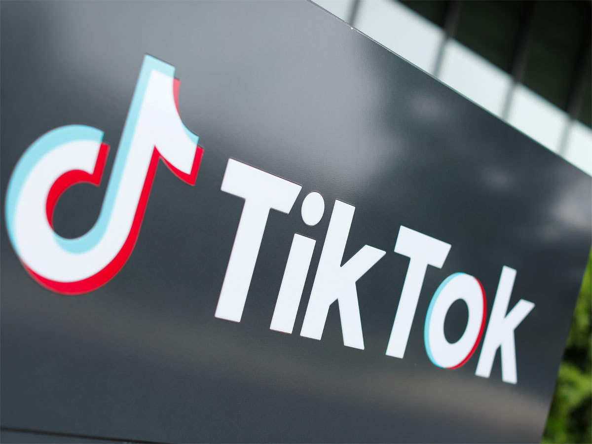 Us Investors Companies Set To Own Majority Stake In Tiktok U S Operations The Economic Times