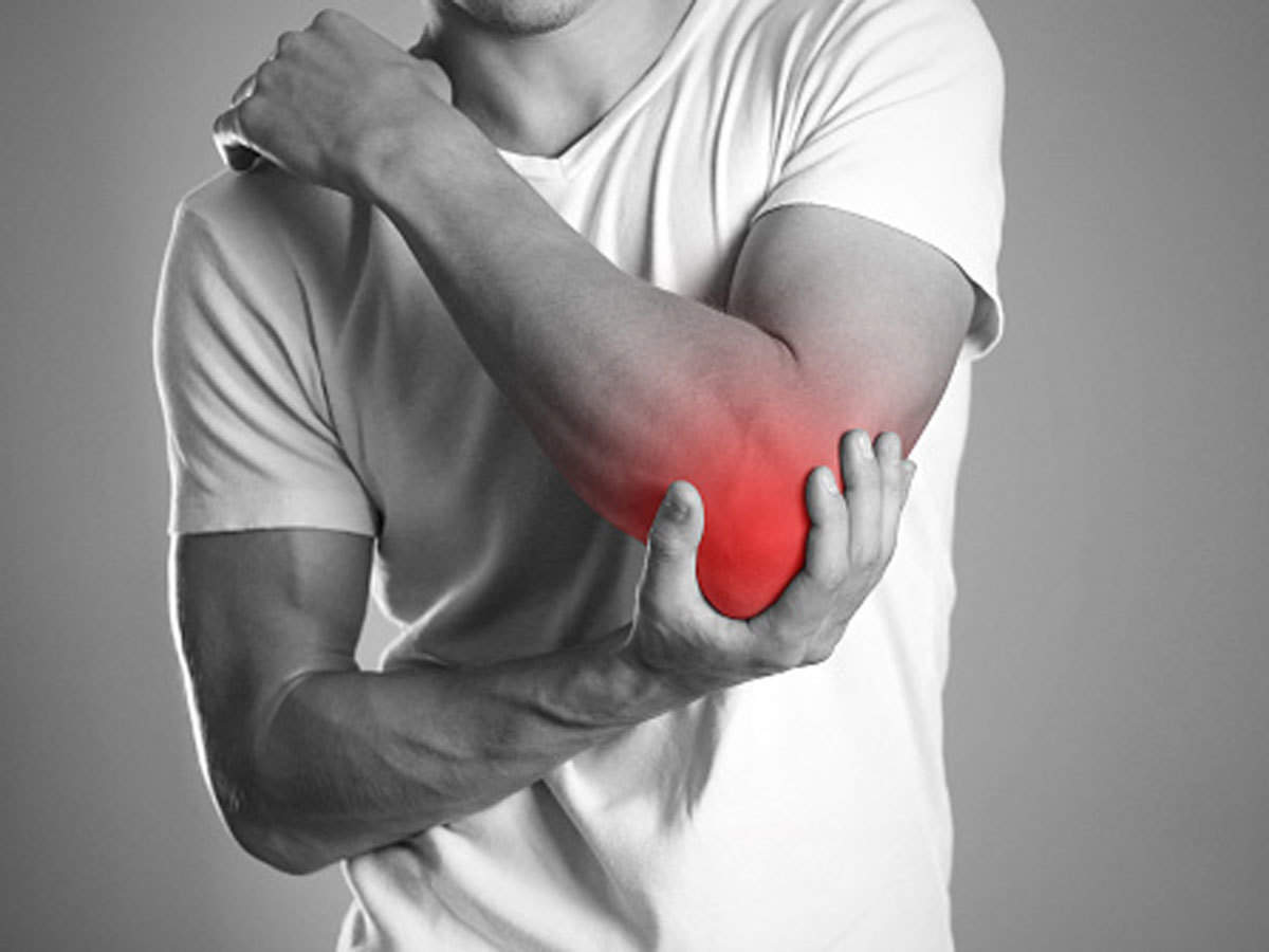 Pain Why You Shouldn T Neglect Joint Pain It May Indicate Arthritis Or A Fracture The Economic Times
