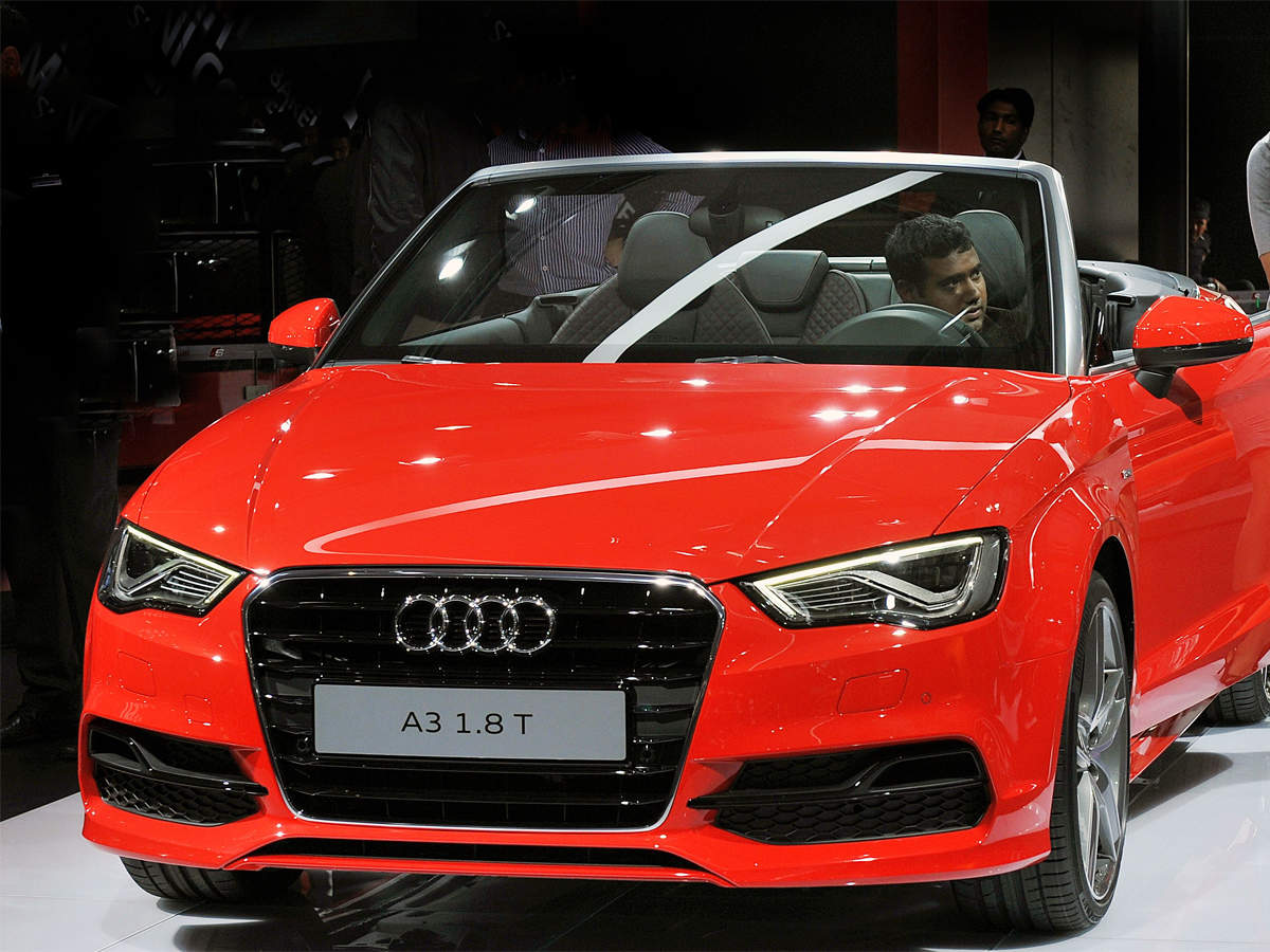 Audi Indian Luxury Car Market To Be Flat In 2020 Growth To Return In 2021 Audi The Economic Times
