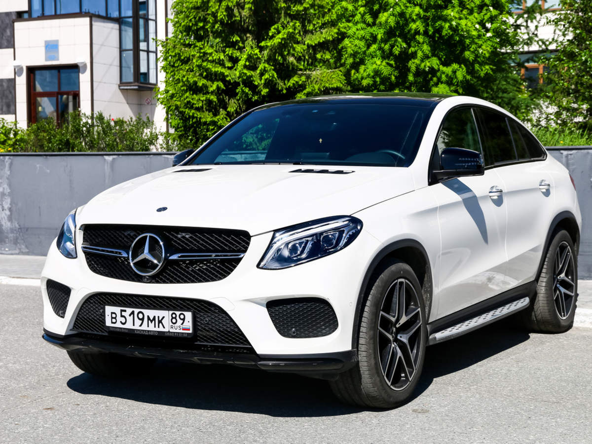 Mercedes Benz Mercedes Benz Cars To Be Pricier By Up To 3 From January 2020 The Economic Times