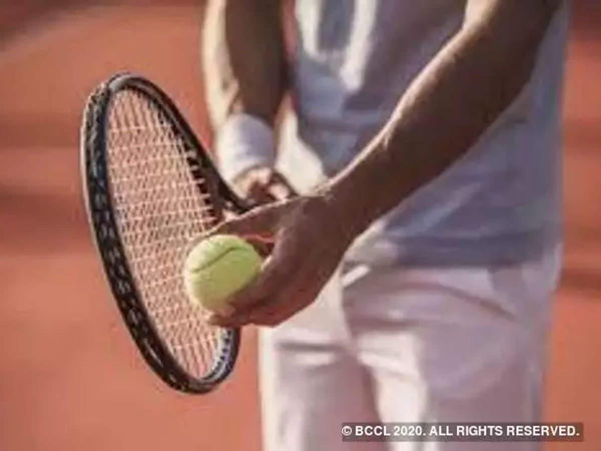 Tennis Bengaluru Open Sports Tech Startups Ride The Tennis Wave The Economic Times