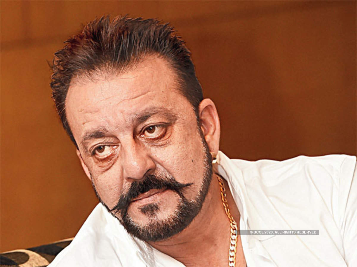 Sanjay Dutt health update: Actor doing fine, showing no other symptoms, say  hospital authorities - The Economic Times
