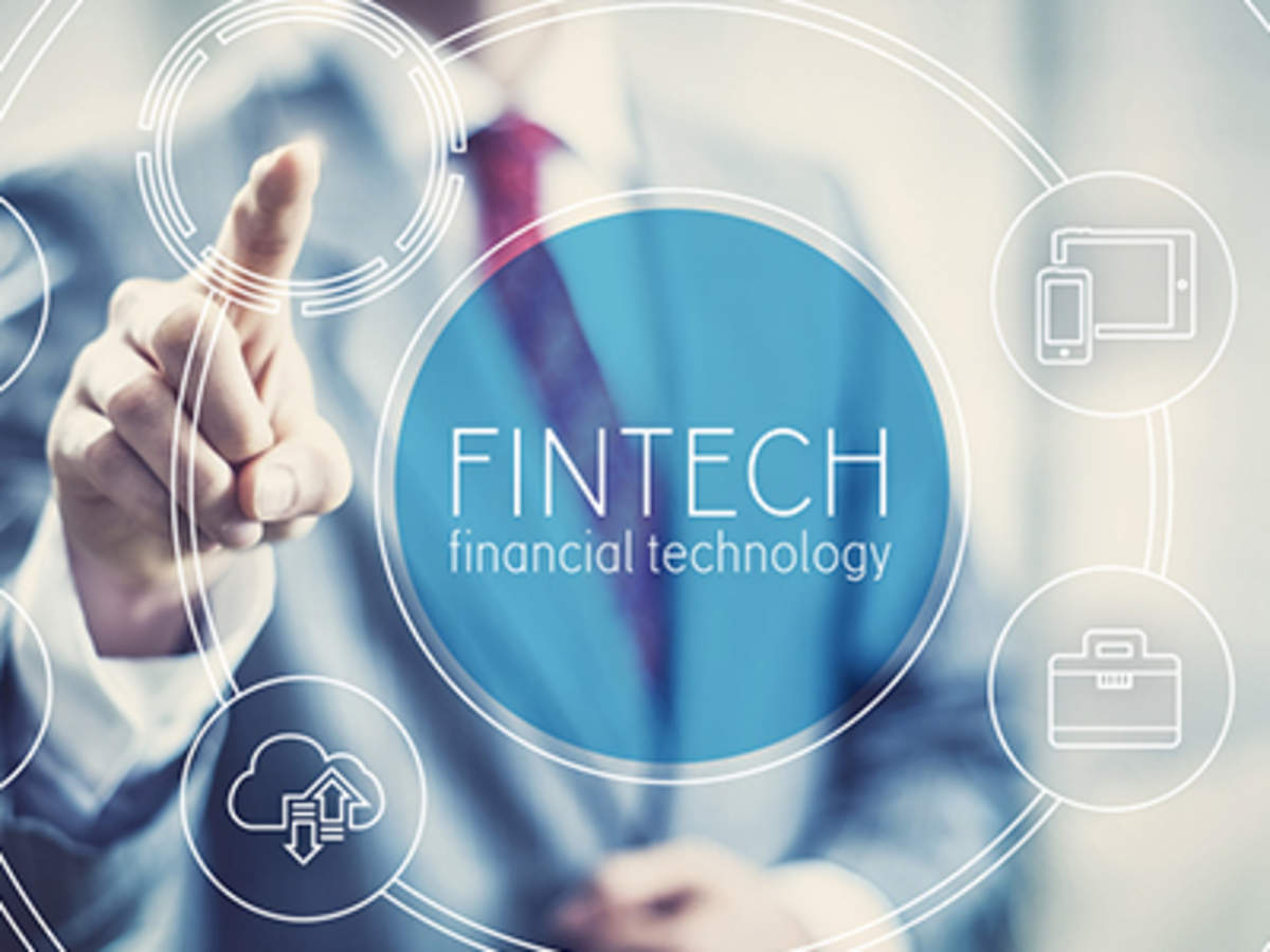 The grand digitization of the finance industry: How technology is paving  the path towards the future - The Economic Times