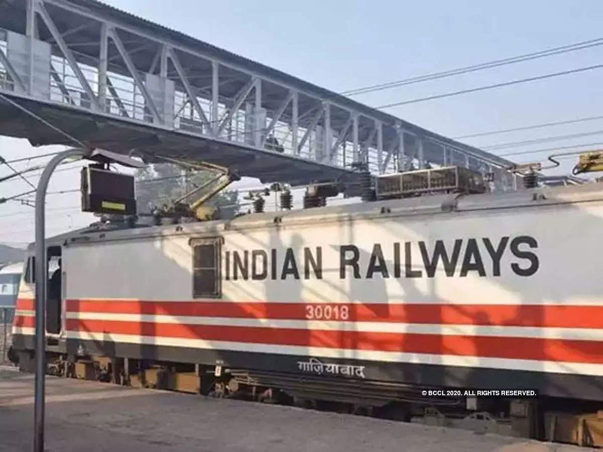 Indian Railways set to operate 200 non-AC trains daily from June 1 ...