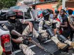 Haiti: 16 US missionaries, Canadians kidnapped