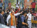 Mamata will resign on May 2: Amit Shah