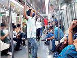 Delhi: Metro, buses to operate at full capacity