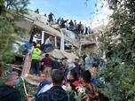 Aftermath of deadly quake in Turkey & Greece