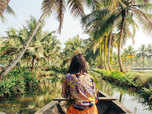 Domestic travellers find joy and peace in India