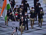 Mary Kom, Manpreet lead Indian contingent