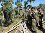 LoC: Army chief takes stock of situation